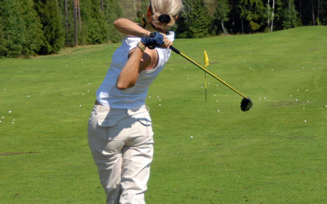Establish the Perfect Golf Swing ….Now!