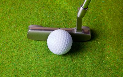 "Enjoy the Green More When You Can ""Putt Like A Pro"""