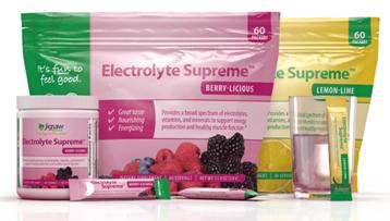 Electrolyte Supreme