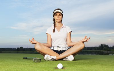 Hypnosis and Golf…. What it can do for you!