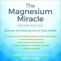 The Miracle of Magnesium —- The Most Important Mineral You Need!