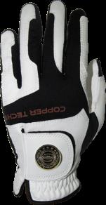 Lady Classic Golf Glove