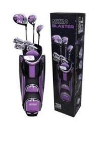 Nitro Ladies Golf Sets