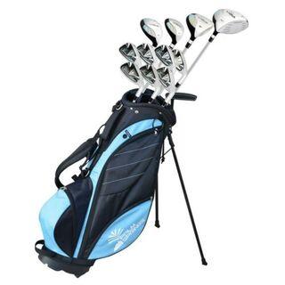 Palm Springs Lady Visa Golf Set for Women