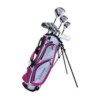 Precise Aspire Golf Sets for Women