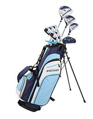 Precise Ladies Golf Set