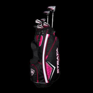 Strata 11-PC Golf Set for Women