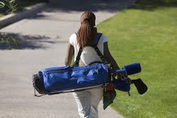 What to Look For in a Golf Bag