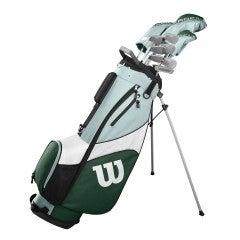 Wilson Profile SG1 Golf Set For Women